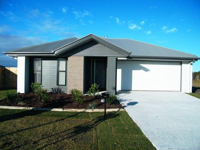 Lot 1272 Jasper Street, Caloundra West, Qld 4551