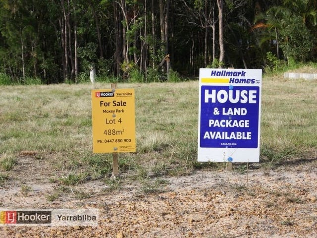 Lot 4, 10 Ming Street, Marsden, Qld 4132