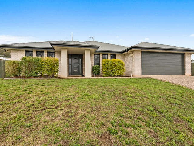 43 Whitman Street, Westbrook, Qld 4350