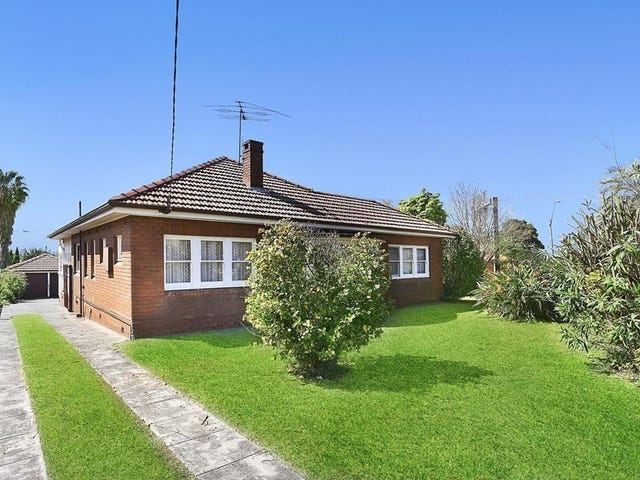 1 Harrison Avenue, Concord West, NSW 2138