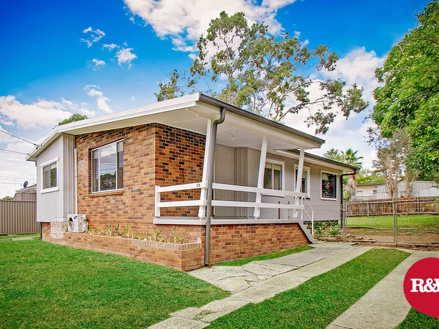 23 Mawson Road, Tregear, NSW 2770