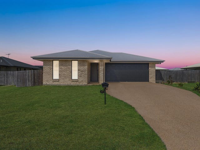 37 Cherryfield Road, Gracemere, Qld 4702