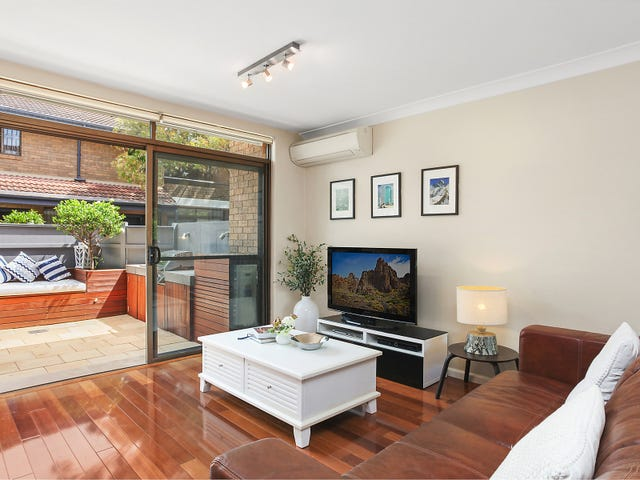 7/1 Bydown Street, Neutral Bay, NSW 2089