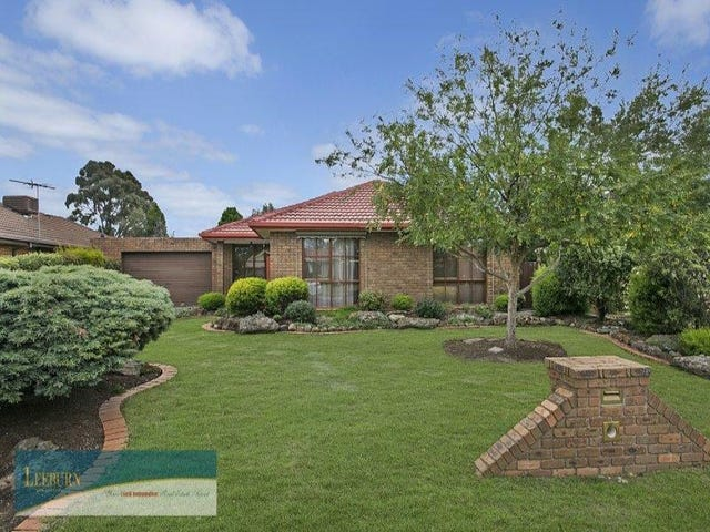 6 Mcmahon Court, Sunbury, Vic 3429