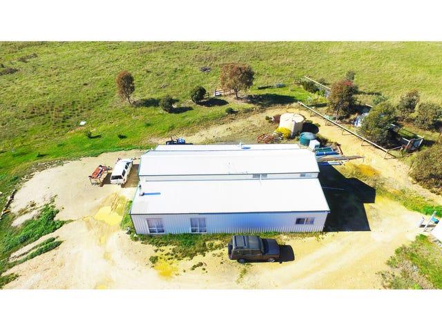1035 Dairy Flat Road, Tooborac, Vic 3522