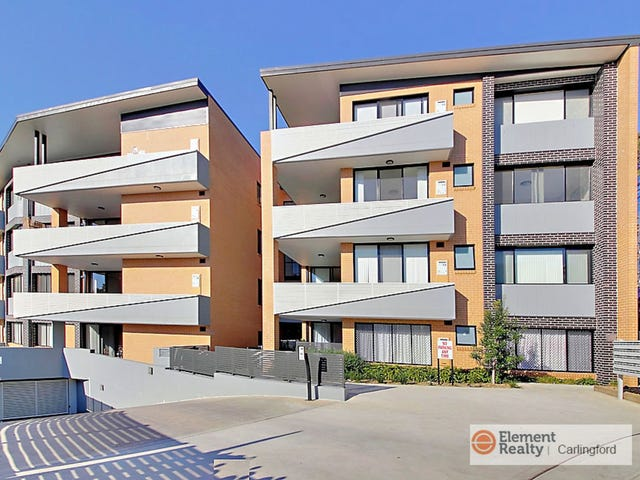 2/5 St Andrews Place, Dundas, NSW 2117
