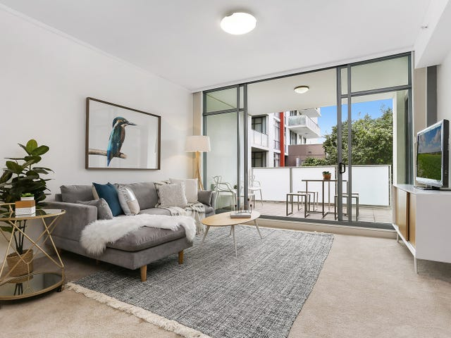 413/1 Bruce Bennetts Place, Maroubra, NSW 2035