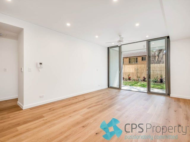 21/803 New Canterbury Road, Dulwich Hill, NSW 2203