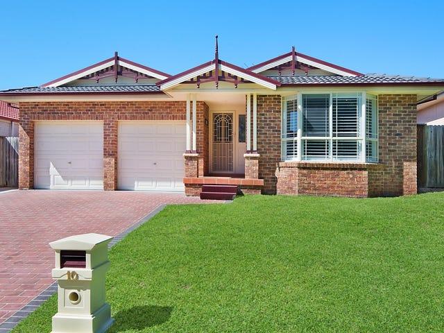 10 Keirle Road, Kellyville Ridge, NSW 2155