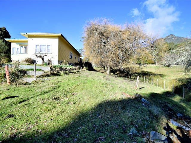 13363 Highland lakes Rd, Golden Valley, Tas 7304