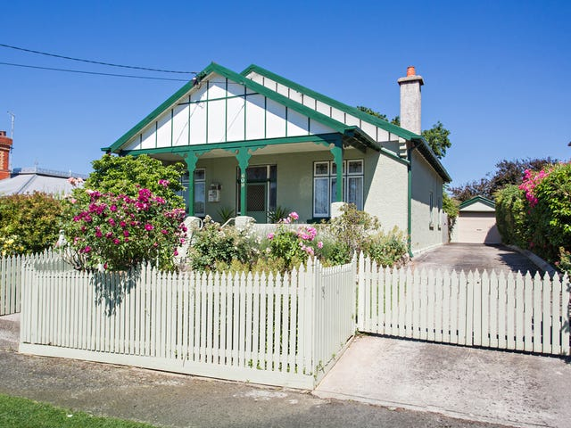609 Ligar Street, Soldiers Hill, Vic 3350