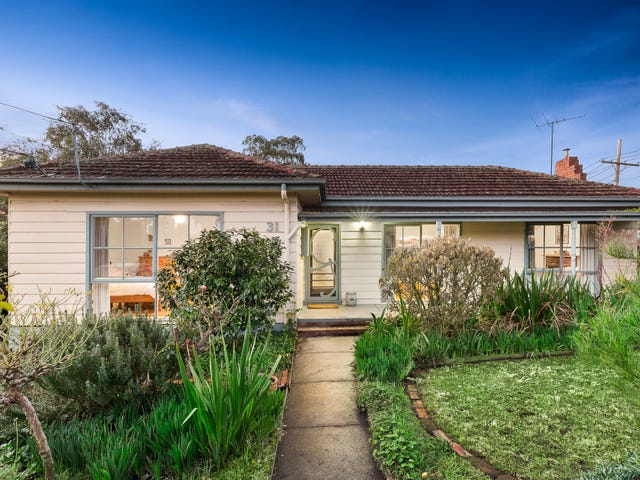 31 Airlie Road, Montmorency, Vic 3094