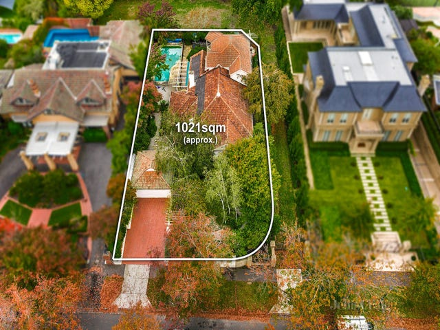 14 Monomeath Avenue, Canterbury, Vic 3126