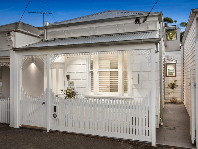 102 Graham Street, Albert Park, Vic 3206