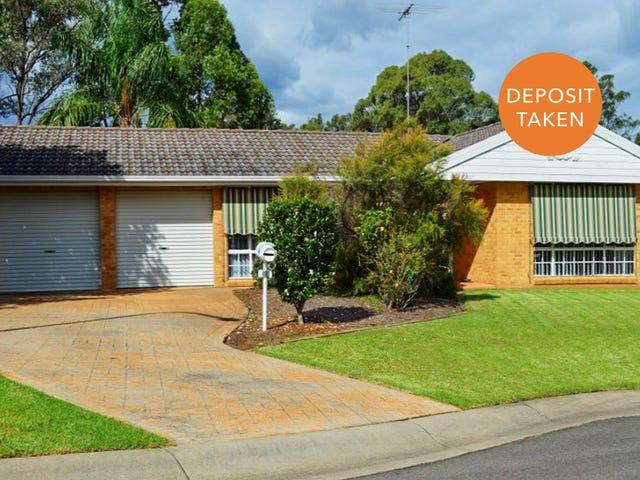 13 Peppercorn Place, Cranebrook, NSW 2749