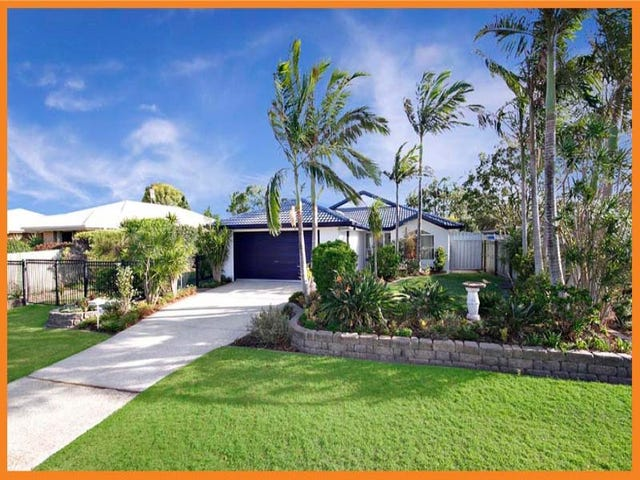 28 The Corso, Pelican Waters, Qld 4551