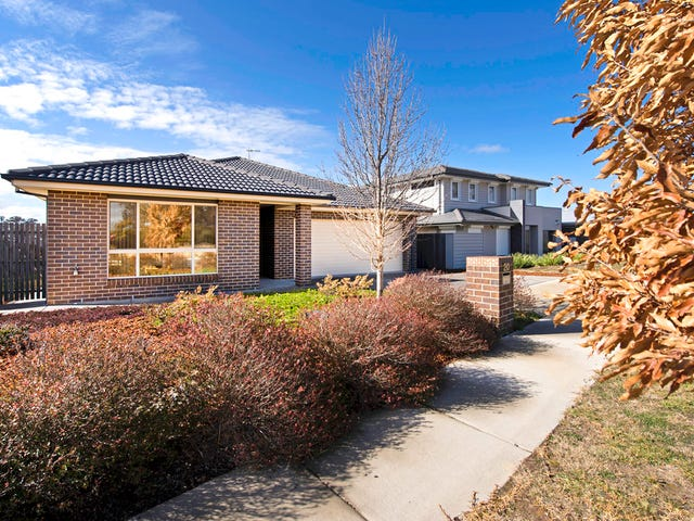 20 Don Bell Street, Bonner, ACT 2914