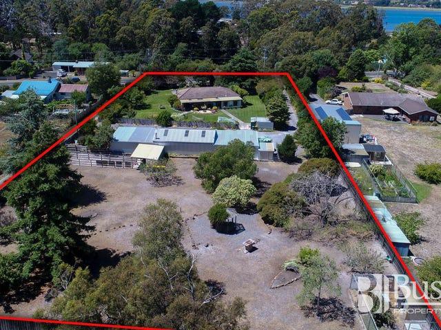 375 Gravelly Beach Road, Gravelly Beach, Tas 7276