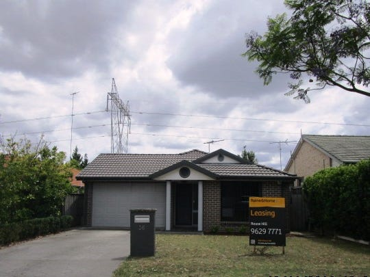 36 Mailey Circuit, Rouse Hill, NSW 2155
