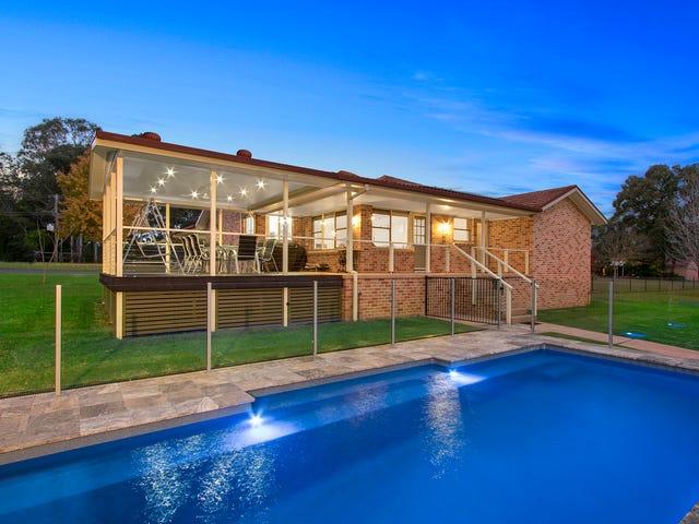 3 Wattle Crescent, Glossodia, NSW 2756