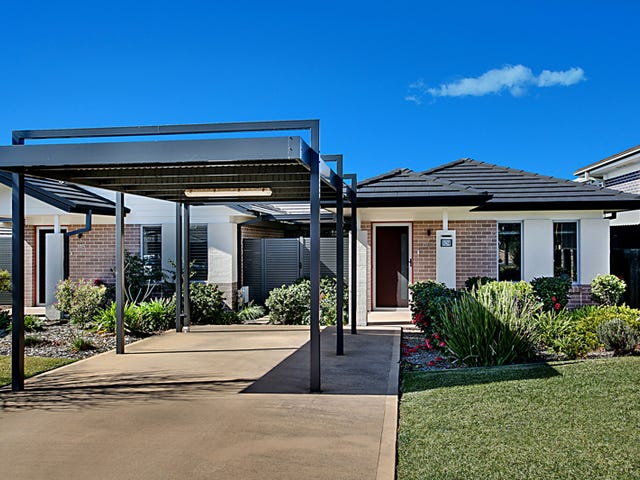 104/100 Gilchrist Drive, Campbelltown, NSW 2560