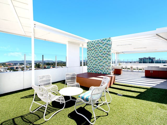1709/338 Water Street, Fortitude Valley, Qld 4006