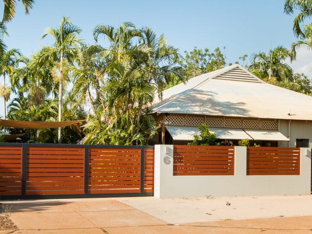 6 Howe Drive, Cable Beach, WA 6726