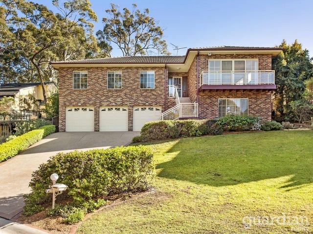 63  Ravensbourne Way, Dural, NSW 2158