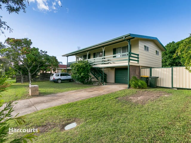33 Saunders Street, Point Vernon, Qld 4655