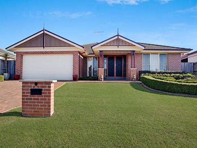 49 Governors Way, Macquarie Links, NSW 2565