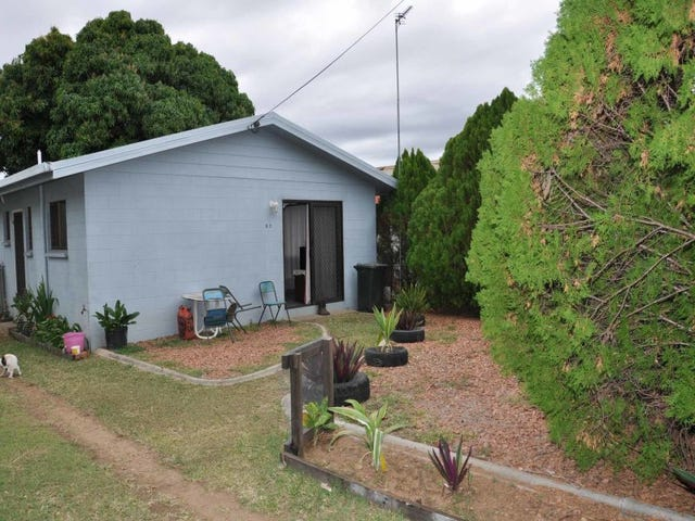 83 Mary Street, Charters Towers, Qld 4820