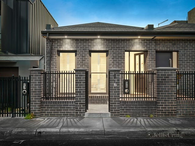 36 Bunting Street, Richmond, Vic 3121