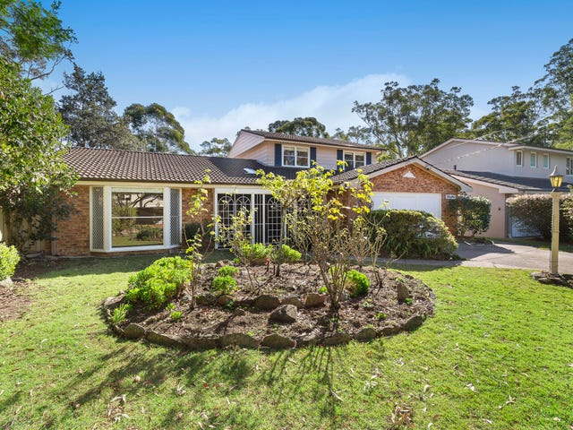 152 Campbell Drive, Wahroonga, NSW 2076