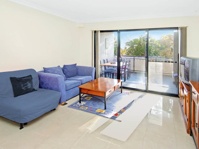 10/76-78 Courallie Avenue, Homebush West, NSW 2140