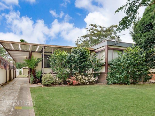 28 Anne Crescent, Blaxland, NSW 2774