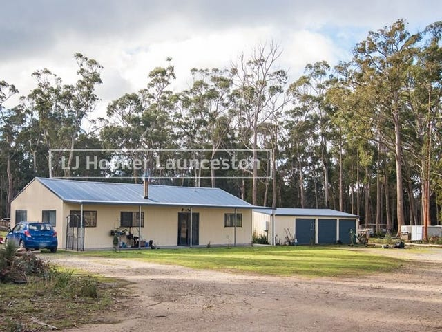 1350 Frankford Road, Glengarry, Tas 7275