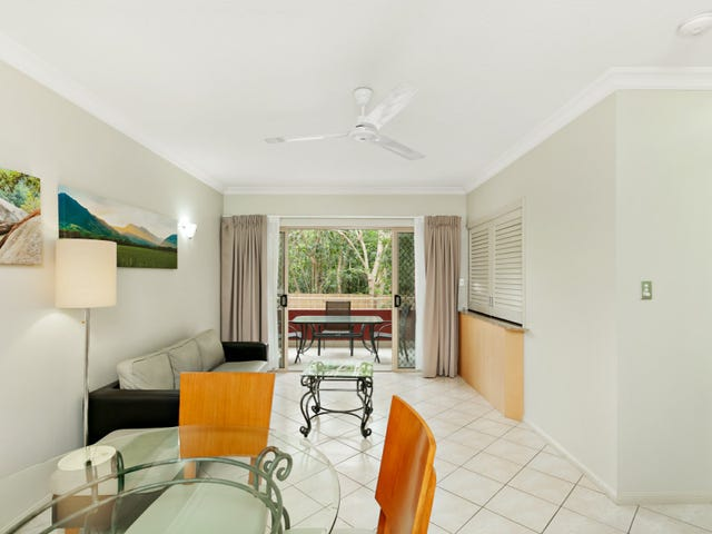 1105/2 Greenslopes Street, Cairns North, Qld 4870