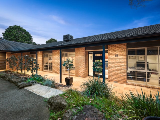 18 Pound Road, Warrandyte, Vic 3113