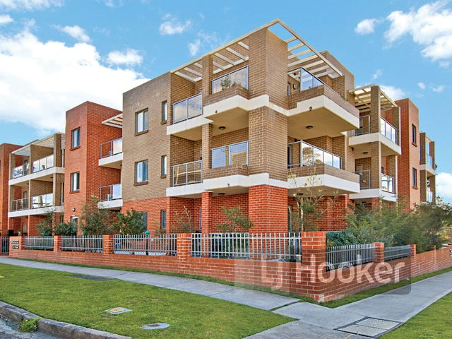 16/154-156 Bridge Road, Westmead, NSW 2145
