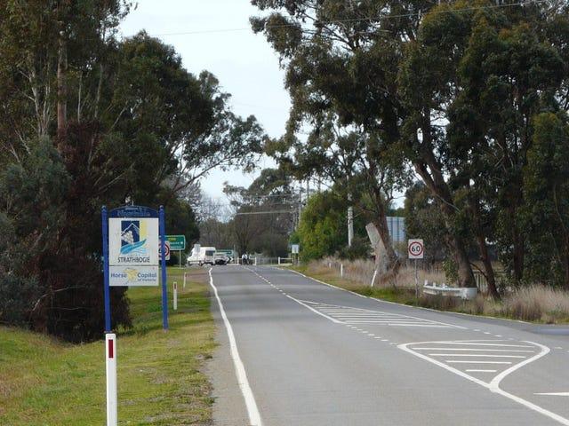 Lot 4, Vickers Road, Nagambie, Vic 3608