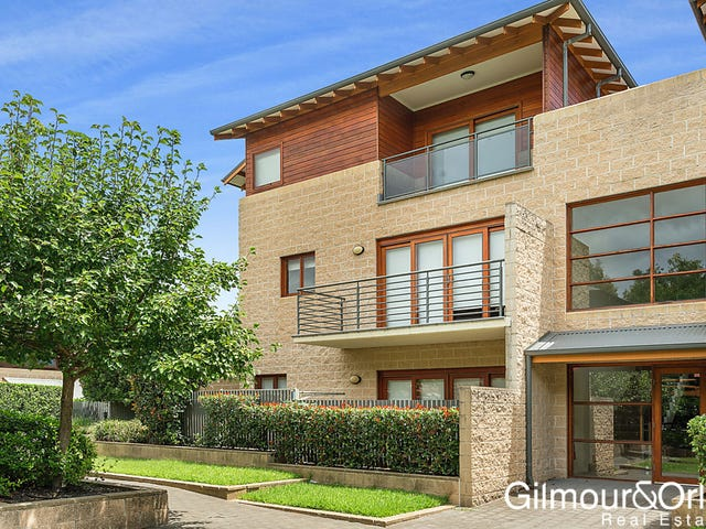 27/86 Wrights Road, Kellyville, NSW 2155