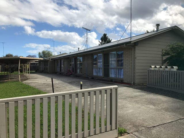 1,2,3&5/2 Oxford Street, Whittington, Vic 3219