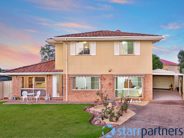 11 Falstaff Pl, Rosemeadow, NSW 2560