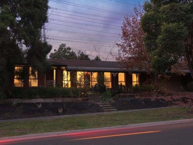 16 Timbertop Drive, Rowville, Vic 3178