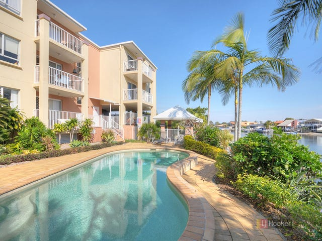 10/11-19 Taylor Street, Biggera Waters, Qld 4216