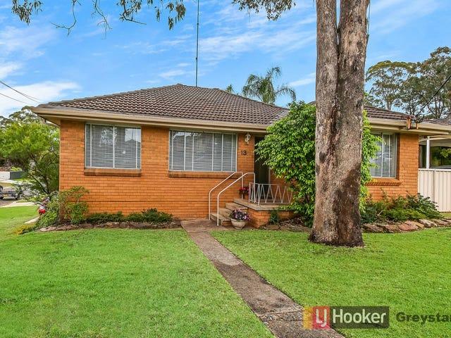 13 Taylor Street, Greystanes, NSW 2145