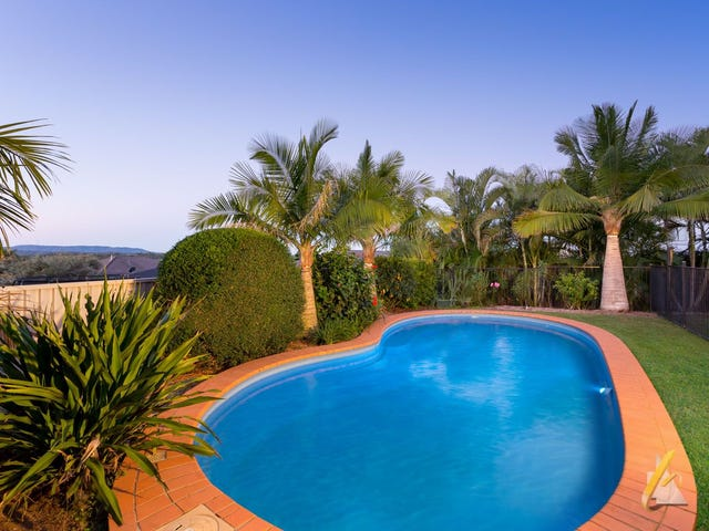 20 Nook Place, Moggill, Qld 4070
