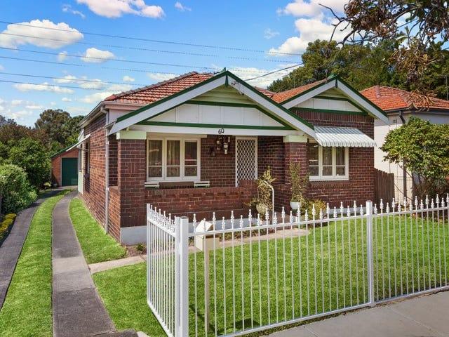 60 Ismay Avenue, Homebush West, NSW 2140