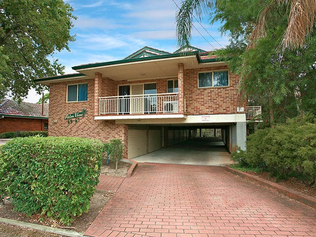 2/67-69 Graham Road, Narwee, NSW 2209