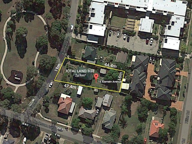 10 El Alamein Avenue, Liverpool, NSW 2170